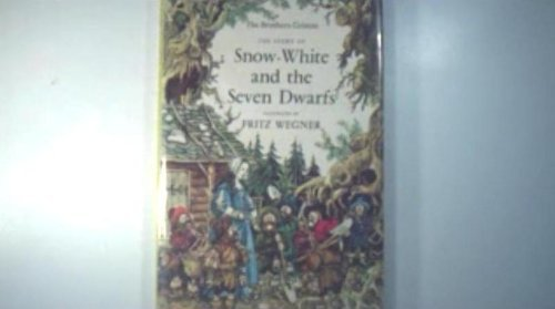 The story of Snow-White and the Seven Dwarfs