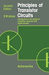 Principles of Transistor Circuits: Introduction to the Design of Amplifiers, Receivers and Digital Circuits by S. W. Amos (1990-11-13)