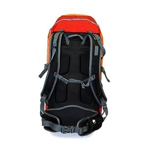MONTIS Xlite 45, Mochila de Trekking, 45 L, 68 x 35, 1100 g