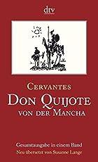 Don Quijote von der Mancha Teil I und II: Roman