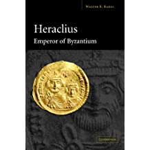 Heraclius, Emperor of Byzantium