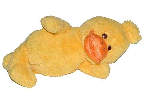 Wärmekissen / Weizenkissen Ente 33 cm - für Wärme - Lavendelkissen Heizkissen Körnerkissen Tier Kinder Lavendelduft