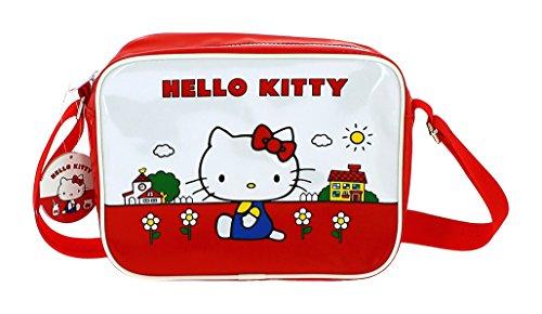 Hello Kitty Vintage Mini Messenger Bag -