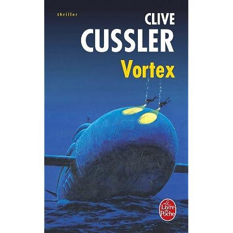 Vortex (Le Livre de Poche)