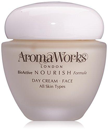 AromaWorks Men 's Day Cream 50ml
