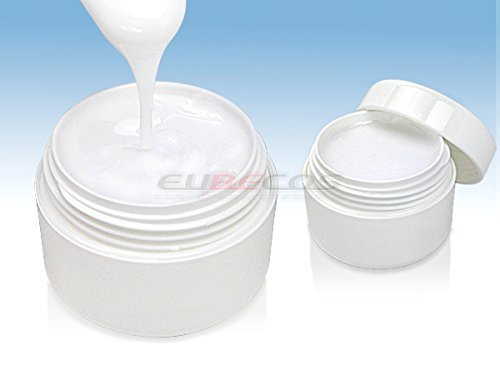 Gel Platinum Xtreme White – 250 ml – Gel UV