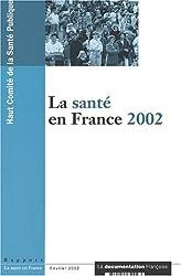 La santé en France 2002