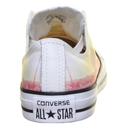 Converse - Zzz, Chuck Taylor All Star Hi Canvas Print multicolor Donna Mehrfarbig