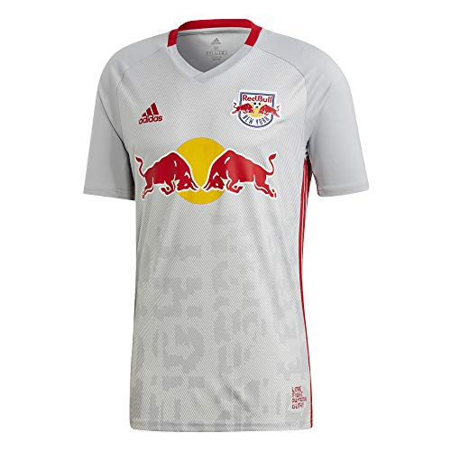 adidas Maillot Domicile New York Red Bulls 2019
