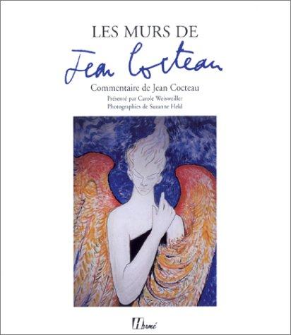 Les Murs de Jean Cocteau