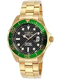 Invicta - Herren -Armbanduhr 14358