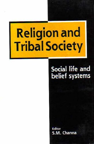 Religion and Tribal Society