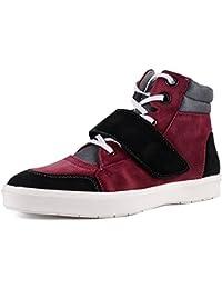 Suchergebnis auf für: chukka schwarzer sneaker aus