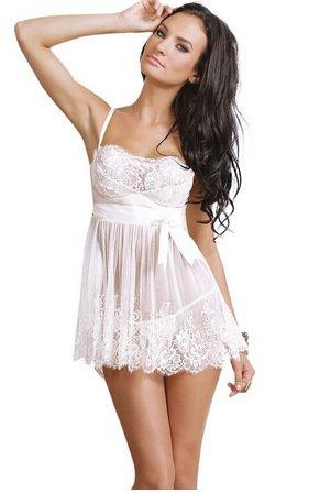 donne sexy Halter Lace lingerie Nightwear prospettiva
