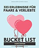 Produkt-Bild: 333 Erlebnisse für Paare & Verliebte: Bucket List Pärchen Edition