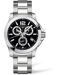 Longines l36604566, montre de poignet pour homme