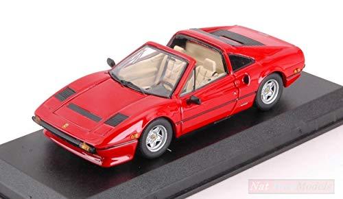 NEW Best Model BT9742 Ferrari 308 GTS 1980 Magnum P.I. Second Series 1:43 DIE CAST