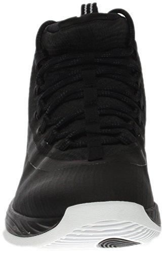 Jordan Nike Mens Jr Ultra Fly Basketball Shoe Noir