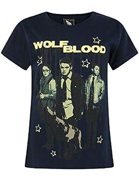 Wolfblood Mädchen T-Shirt
