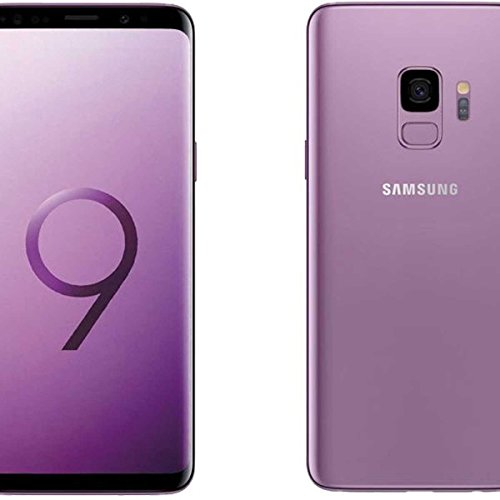 Image of Samsung Galaxy S9 Plus, Dual SIM 64GB, purple, G965F, EU-Ware