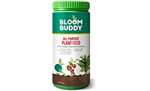BLOOMBUDDY All Purpose Plant Feed (1 Kg)