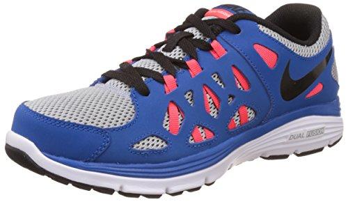 Nike Sneaker Bambino Gris / Negro