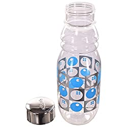 TRUENOW Ventures Pvt. Ltd. unbreakable Printed 2 Water Bottle Set,