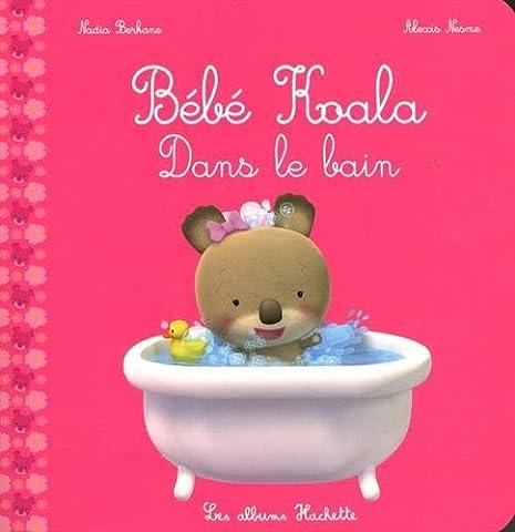 Bébé Koala - Dans le