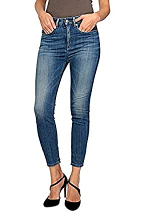 Drykorn Damen Jeans Skinny Skinny Jeans Crunch