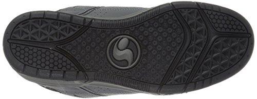 DVS Shoes Comanche, chaussons d'intérieur homme Grau (Grey Black White)