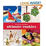Julia M Usher's Ultimate Cookies by Julia Usher (Oct 15 2011)