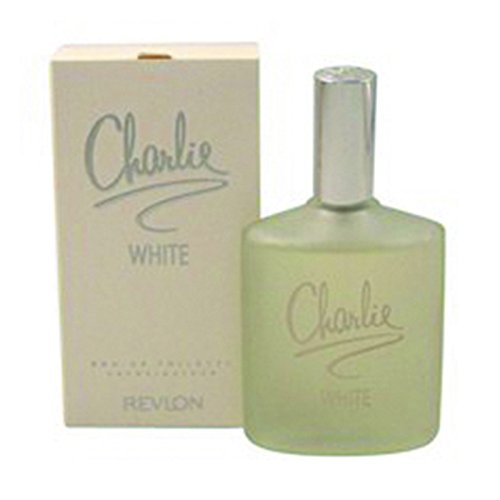 Charlie White Parfum Pour Femme 100 ml Eau de toilette vaporisateur