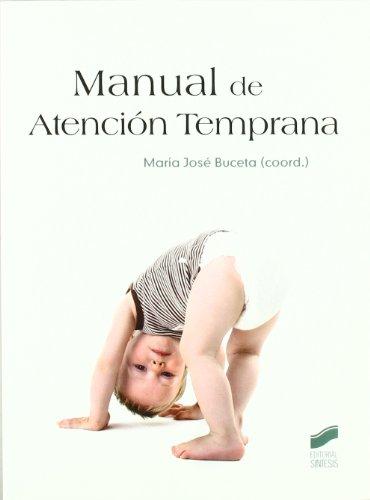 Manual de atención temprana