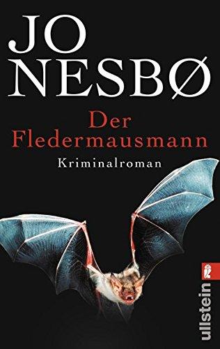 Buchseite und Rezensionen zu 'Der Fledermausmann' von Jo Nesbø