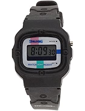 Spalding Jungen-Armbanduhr SP00003