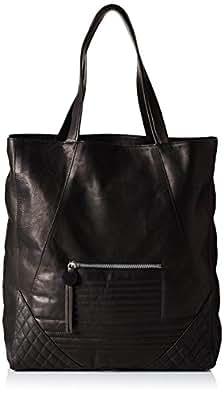 Aridza Bross Women's Scott Tote Black black one size