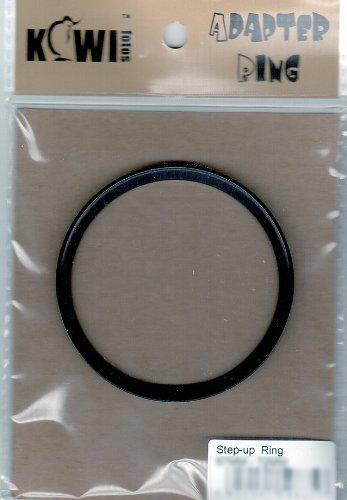 IndyM/Kiwi - Anello adattatore Step-Up 72-77 per filtro di diametro 77mm su obiettivo da 72mm