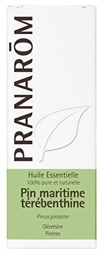 Pranarôm - HUILE ESSENTIELLE - Pin maritime - 10 ml