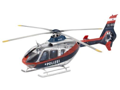 Revell 4649 - Eurocopter EC-135 Polizei Österreich