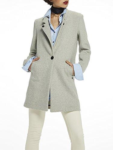 Maison Scotch Damen Trench Coat