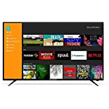 CloudWalker 127 cm (50 inches) 4K Ready Smart Full HD LED TV 50SFX2 (Black)
