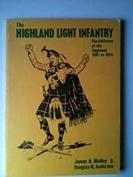 Highland Light Infantry: The Uniforms of the Regiment, 1881-1914