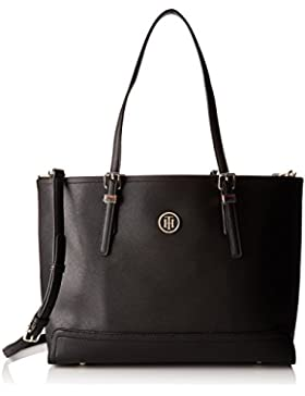 Tommy Hilfiger Damen Honey Med Tote Shopper, 14 x 27 x 40 cm