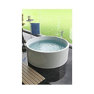Design Badewanne Freistehende Wanne 1600x1600