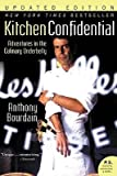 [( By Bourdain, Anthony( Author )Kitchen Confidential: Adventures in the Culinary Underbelly (Updated) Paperback Jan- 01-2007 )]