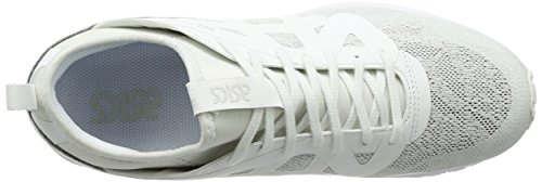 Weiß Gel U ASICS V Weià 009F Damen Sneakers NS Lyte 5nx58qEBwr