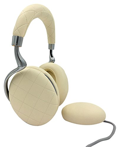 Casque bluetooth Parrot Zik 3 Ivoir Surpiqué