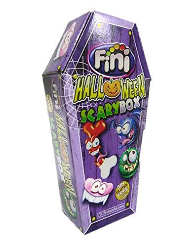 Pippal Sortiment Bonbon - Halloween Scary Box- (Scary Halloween Boxen)