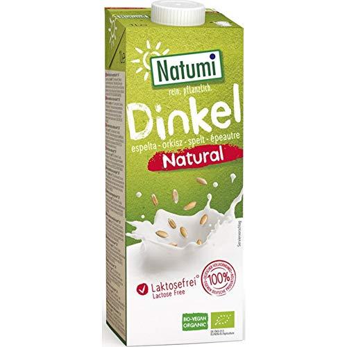 Natumi Bio Dinkel natural (6 x 1000 ml)