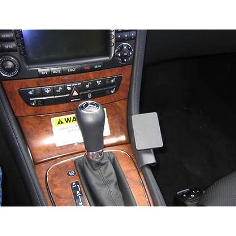 Brodit ProClip - Kit de coche para Mercedes Benz CLS-Class 05-10 (montaje de la consola)
